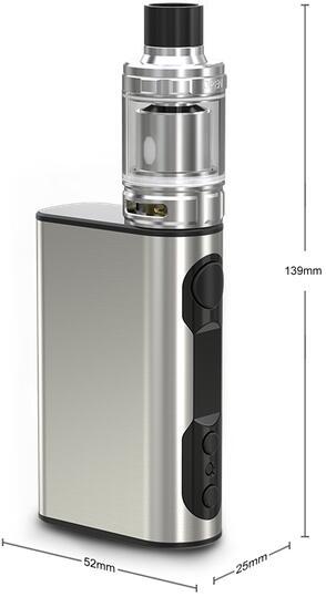 Eleaf iStick QC 200W with Melo 300