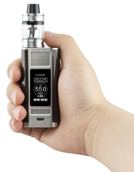 joyetech cuboid tap with aries